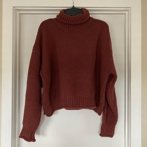 Ember Knit Sweater
